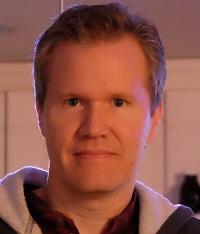 Chris Klimecky