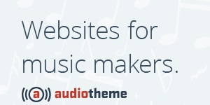 AudioTheme Sale!